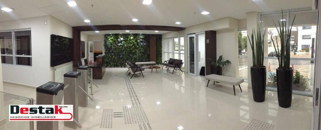 Sala para alugar, 40 m², Baeta Neves - São Bernardo do Campo/SP