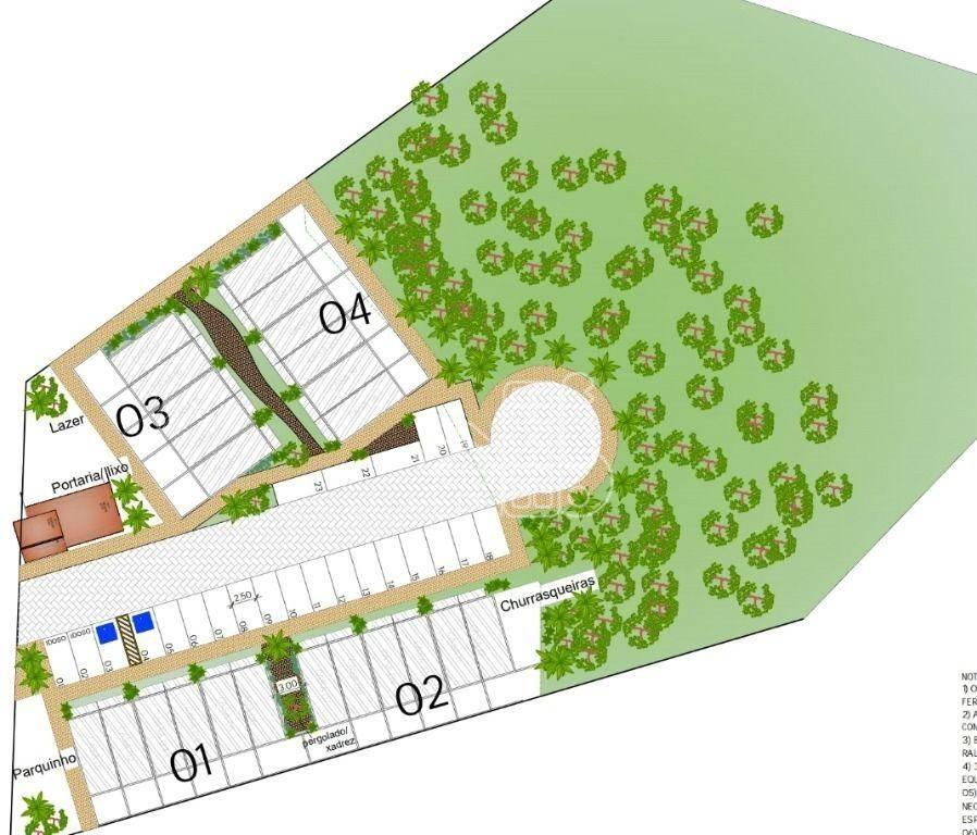 Área à venda, 4904 m² por R$ 1.320.000,00 - Várzea das Moças - Niterói/RJ