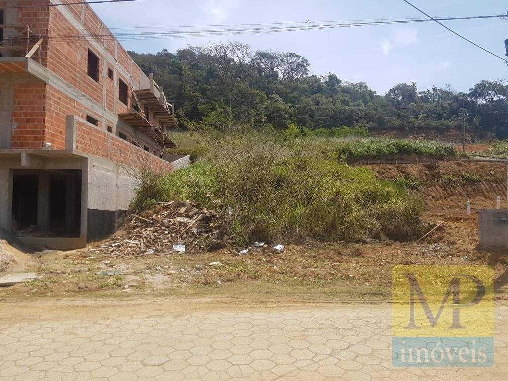 Terreno à venda, 300 m² por R$ 130.000,00 - Nossa Senhora de Fatima - Penha/SC