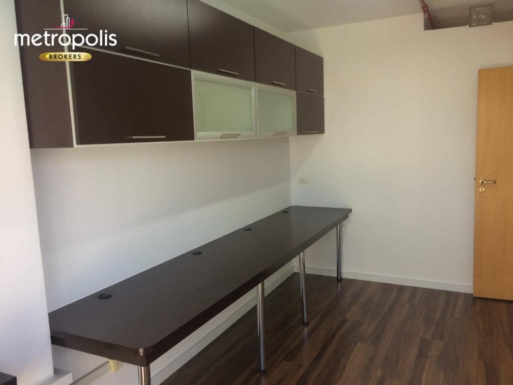 Sala para alugar, 49 m² por R$ 1.750,00/mês - Rudge Ramos - São Bernardo do Campo/SP