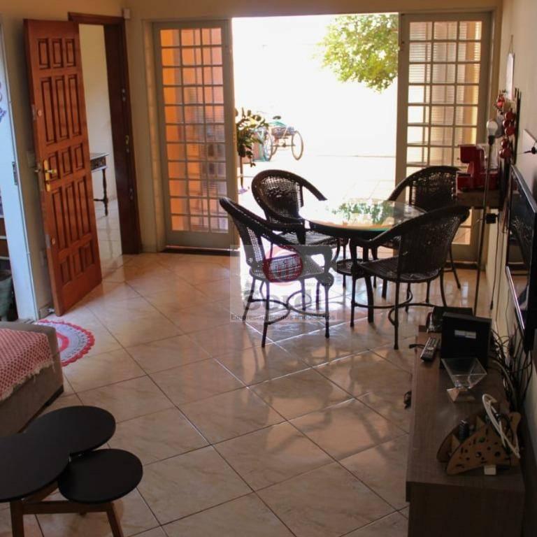 Casa à venda, 150 m² por R$ 345.000,00 - Ipiranga - Ribeirão Preto/SP