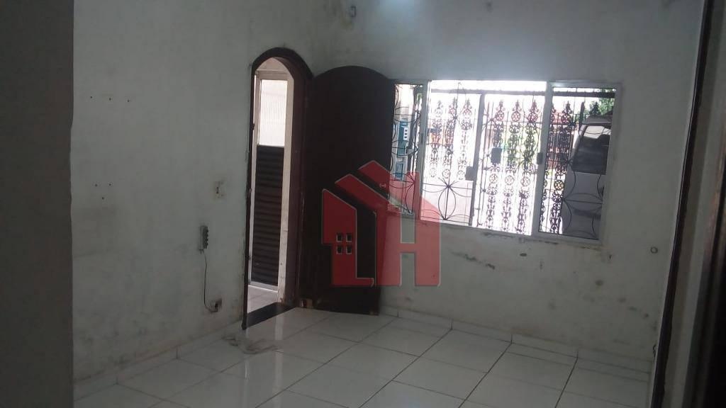 Casa de  109,90m2, com 2 dormitórios na Cidade Nautica, São Vicente
