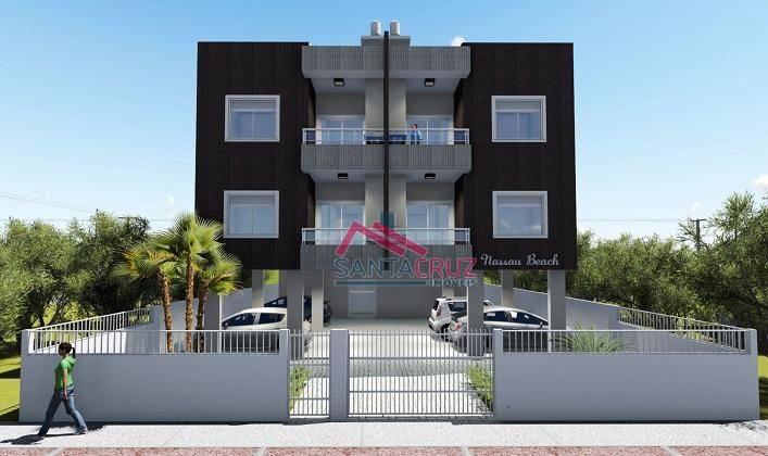 Lançamento residencial NASSAU BEACH com ótima localização nos Ingleses, Florianópolis