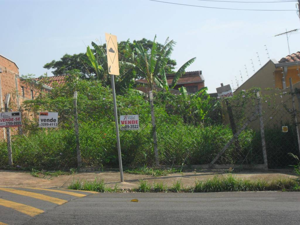 Imóvel: Terreno, Residencial Burato, Campinas (TE0524)