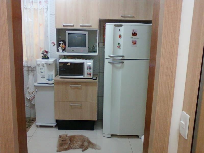 Casa 3 Dorm, Condomínio Campos do Conde, Paulinia (CA1501) - Foto 9