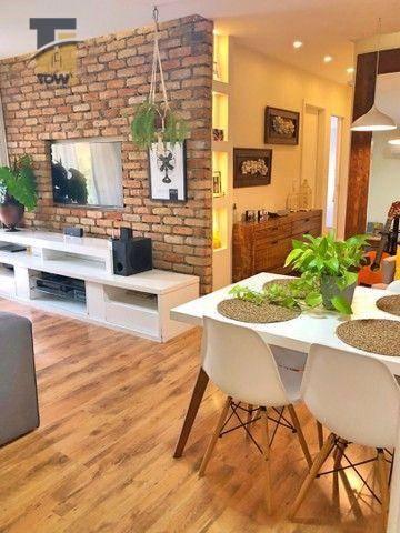 Apartamento com 2 dormitórios à venda, 75 m² por R$ 420.000 - Maria Paula - Niterói/RJ