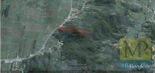 Terreno residencial à venda, São Cristovão, Penha - AR0034.