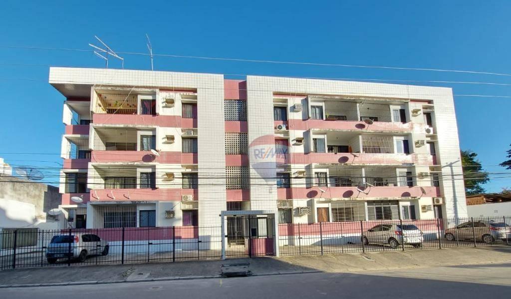 Apartamento com 3 dormitórios à venda, 78 m² por R$ 175.000,00 - Candeias - Jaboatão dos Guararapes/PE
