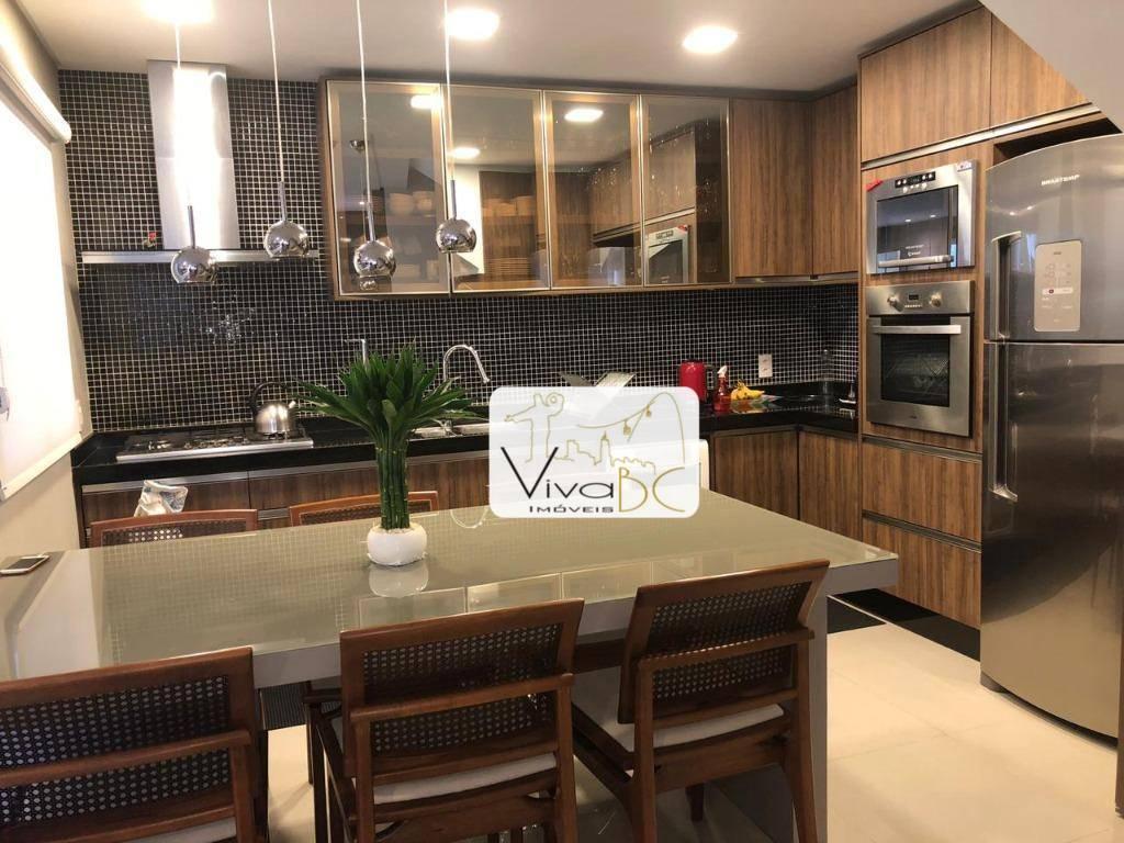 Casa com 3 dormitórios à venda, 176 m² por R$ 950.000 - Praia dos Amores - Balneário Camboriú/SC