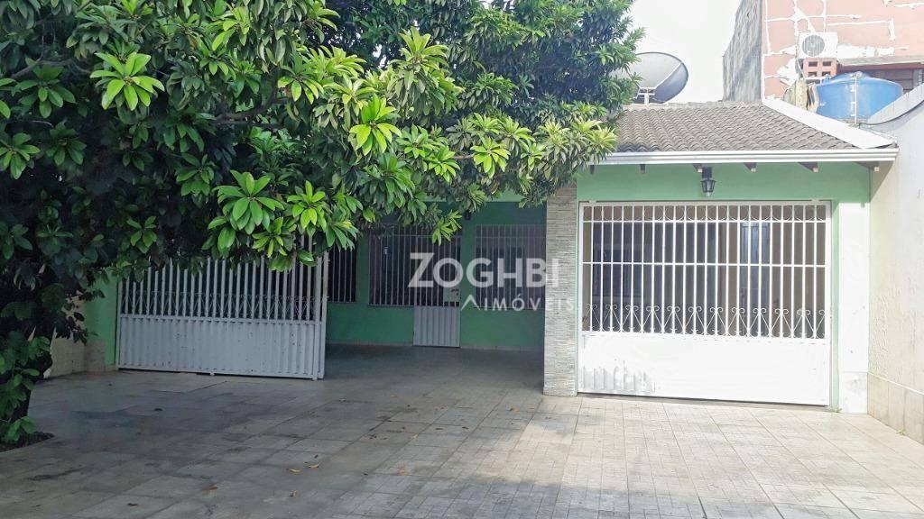 Casa com 4 dormitórios à venda - São Cristóvão - Porto Velho/RO