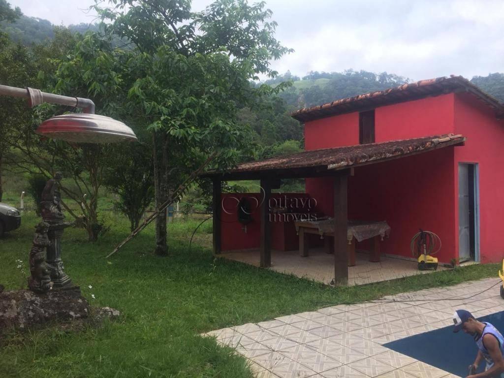 Chácara em Bicuda Pequena  -  Macaé - RJ