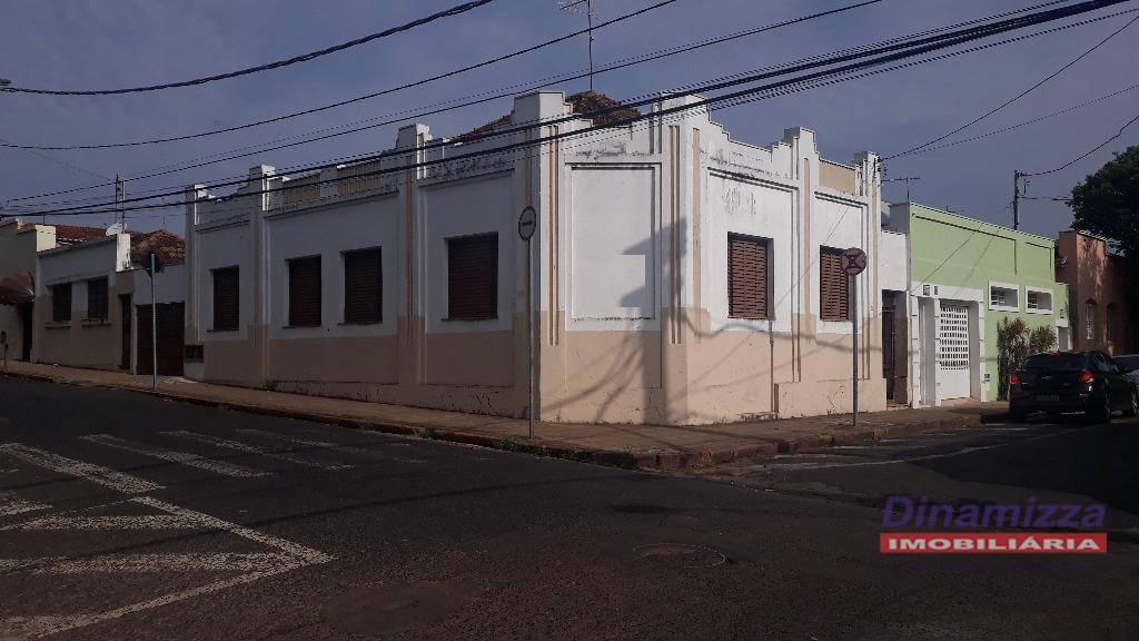 Casa comercial para locação, Estados Unidos, Uberaba.