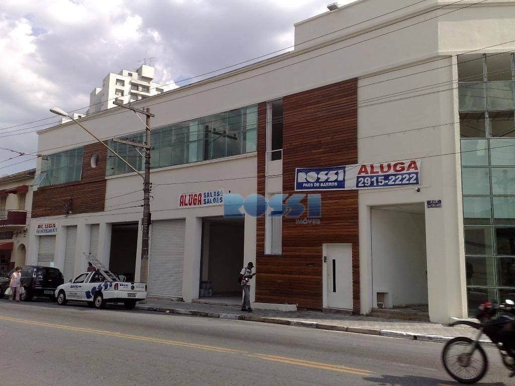 Sala  comercial para locação, Mooca, São Paulo.