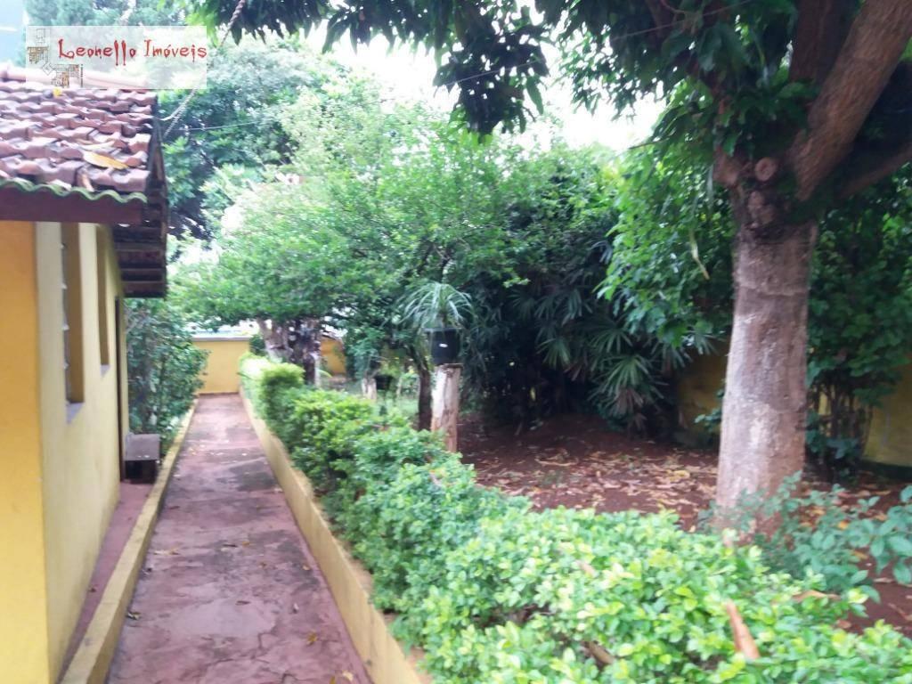 Terreno à venda, 400 m² por R$ 1.150.000,00 - Campestre - Santo André/SP