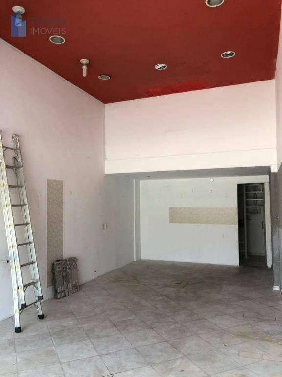 Loja à venda, 50 m² por R$ 380.000,00 - Itaipu - Niterói/RJ