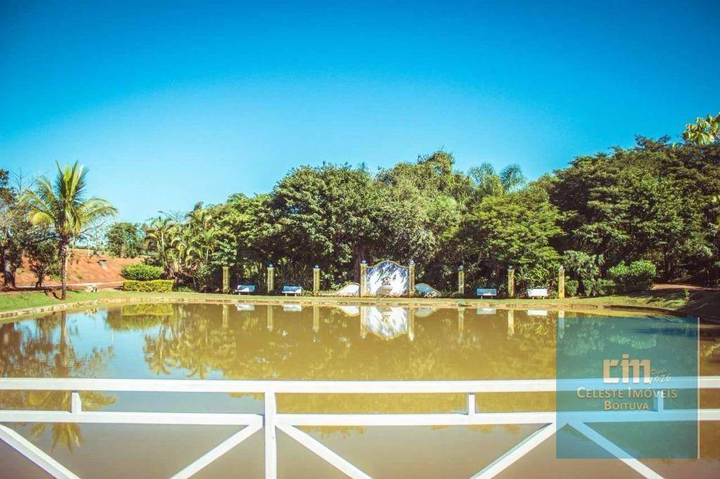 Terreno à venda, 502 m² por R$ 254.265,00 - Portal  das Estrelas - Boituva/SP