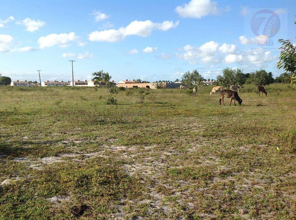 Área comercial/residencial à venda, Tibirí II, Santa Rita -