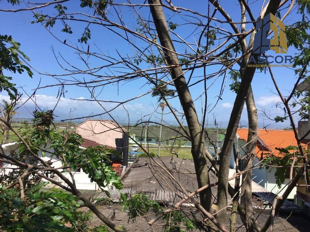 Casa à venda, 360 m² por R$ 960.000,00 - Costeira do Pirajubaé - Florianópolis/SC