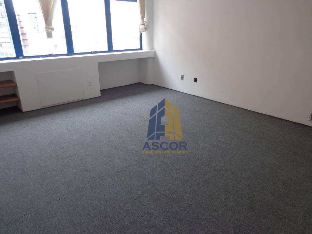 Sala à venda, 49 m²  - Centro - Florianópolis/SC