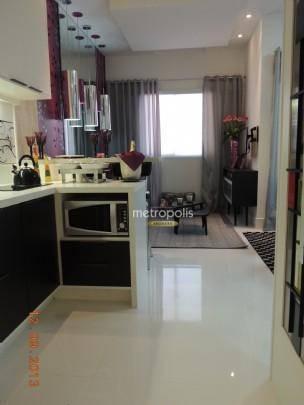 Loft à venda, 40 m² por R$ 289.000,00 - Jardim do Mar - São Bernardo do Campo/SP