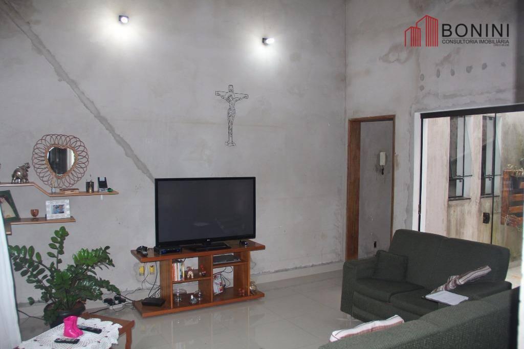 Casa 4 Dorm, Jardim Amélia, Americana (CA0240) - Foto 3