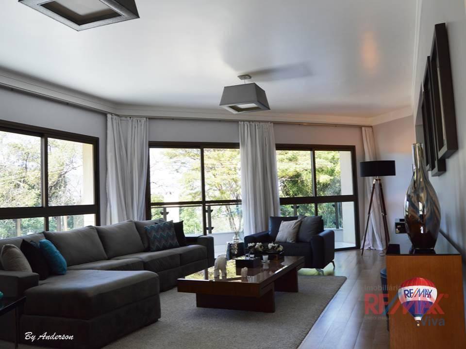 Apartamento de Alto Padrão à Venda - Atibaia - SP