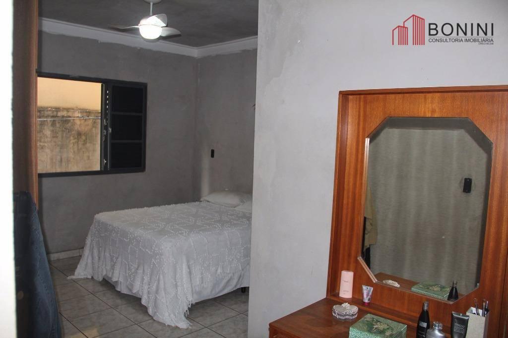 Casa 4 Dorm, Jardim Amélia, Americana (CA0240) - Foto 14