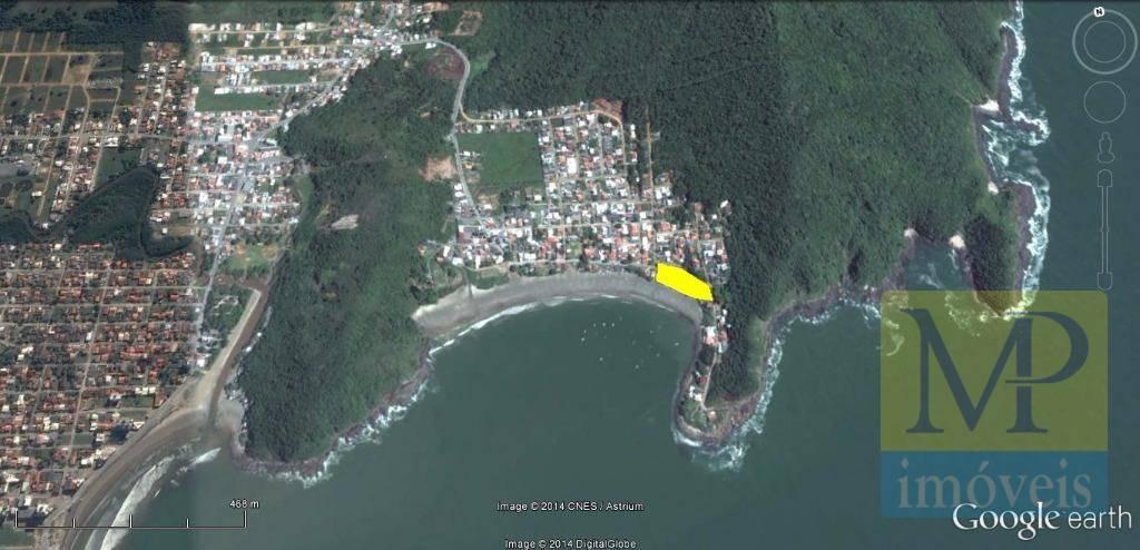 Terreno  comercial à venda, Praia de São Miguel, Penha.
