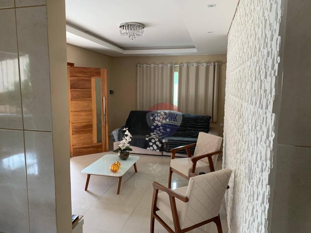 Casa com 2 dormitórios à venda, 200 m² por R$ 370.000,00 - Cruz de Rebouças - Igarassu/PE