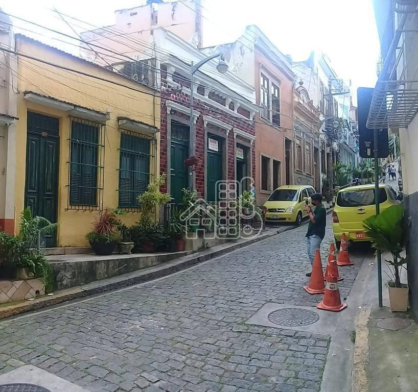 Loja, 220 m² - venda por R$ 3.000.000,00 ou aluguel por R$ 4.000,00/mês - Centro - Rio de Janeiro/RJ