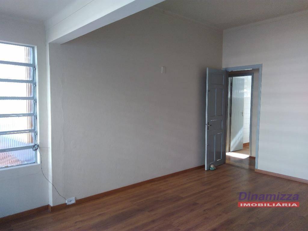 Sobrado residencial/comercial para locação, Centro, Uberaba.