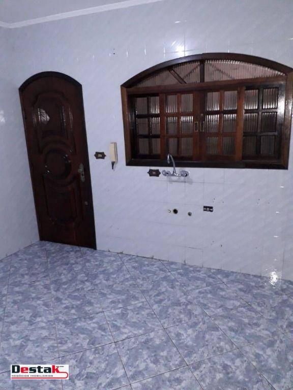 Sobrado, Mauá - Jardim Itapark Velho, 125 Metros!!