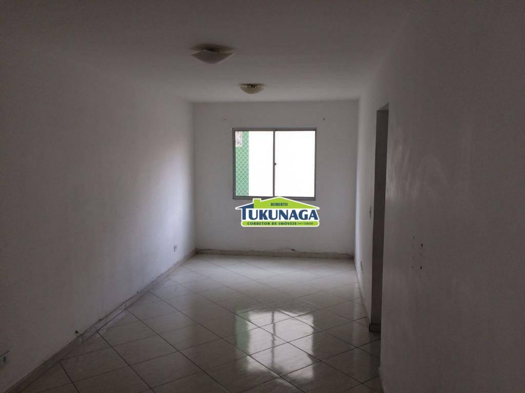 Apartamento Residencial Portal Bom Clima à venda, Macedo, Guarulhos.