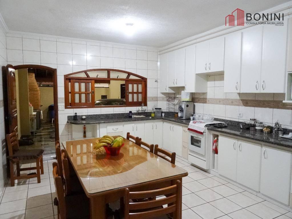 Casa 3 Dorm, Jardim Colina, Americana (CA0224) - Foto 6