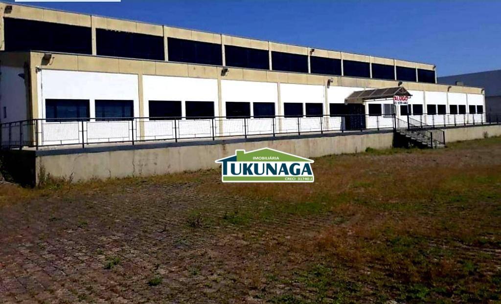 Galpão para alugar, 2715 m² por R$ 40.000,00/mês - Vila Industrial - Bom Jesus dos Perdões/SP