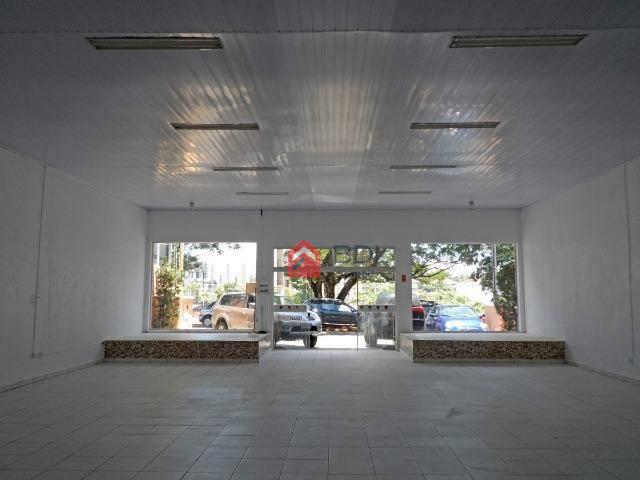 Barracão comercial para locação, Jardim Santana, Campinas -