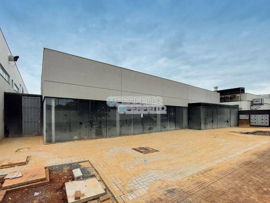 Loja para alugar, 280 m² por R$ 17.500/mês - Bela Suiça - Londrina/PR