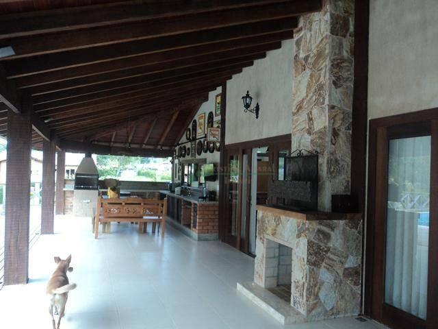 Casa à venda em Fazenda Boa Fé, Teresópolis - Foto 8