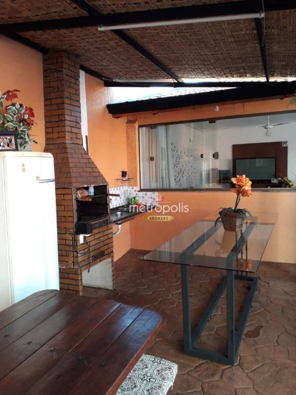 Sobrado à venda por R$ 690.000,00 - Vila São José - Ourinhos/SP