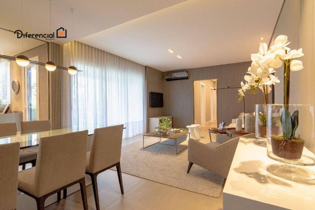a poucos minutos do park shopping barigui, o residencial biazetto 1537 entrega inovação e conforto aos...