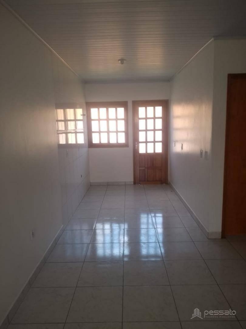 casa 2 dormitórios em Gravataí, no bairro Morada Gaúcha