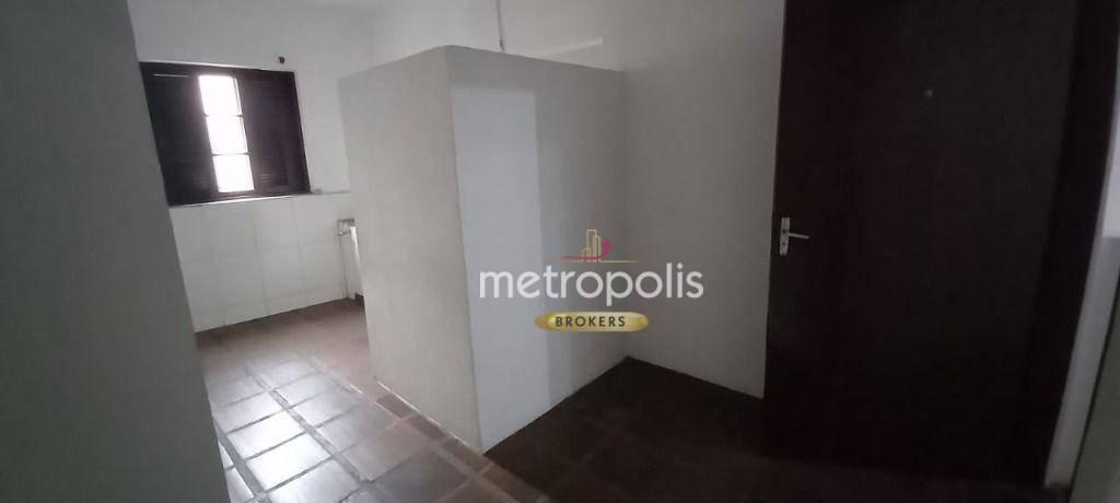 Kitnet para alugar, 40 m² por R$ 1.000,00/mês - Centro - São Caetano do Sul/SP