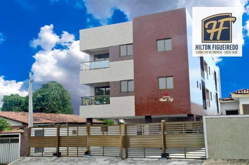 Apartamento residencial à venda , Altiplano Cabo Branco, João Pessoa.com 3 quartos sendo um suite , cozinha ,varanda gourmet .