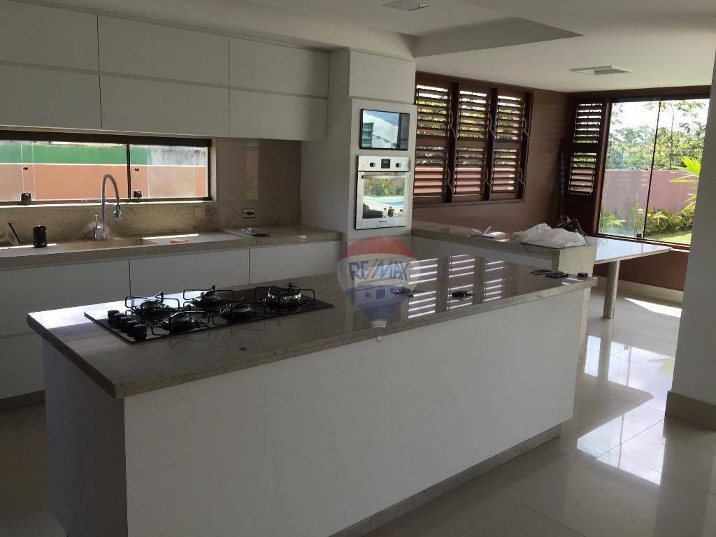 Casa com 5 dormitórios à venda, 368 m² por R$ 1.500.000,00 - Curado - Jaboatão dos Guararapes/PE