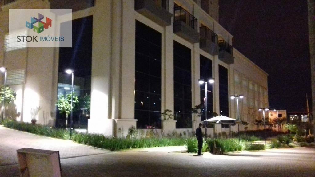 Apartamento residencial Mobiliado para locação, Bosque Maia,