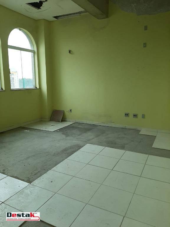 Prédio para alugar, 740 m² - Centro - São Bernardo do Campo/SP
