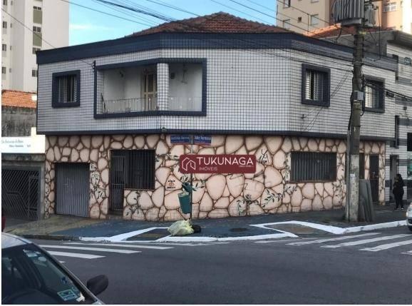 Sobrado com 3 dormitórios para alugar, 200 m² por R$ 4.000/mês - Vila Carrão - São Paulo/SP
