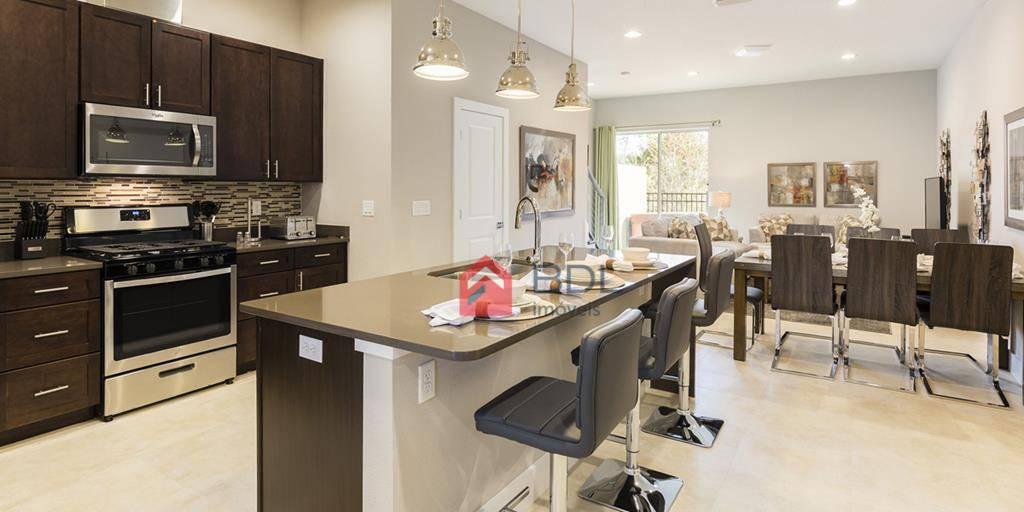 Casa residencial à venda, Kissimmee, Orlando.