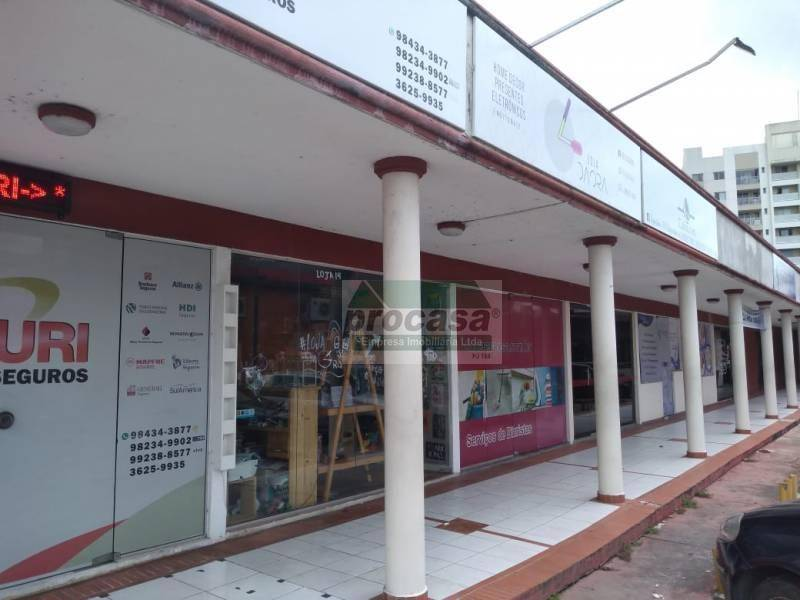 Loja à venda, 35 m² por R$ 150.000,00 - Parque 10 de Novembro - Manaus/AM