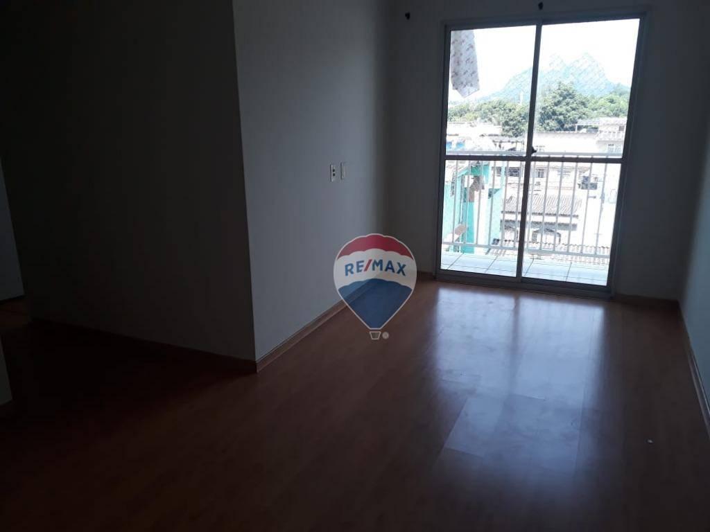 Apartamento com quartos para Alugar, 51 m²